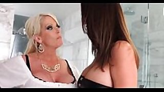Wife confronts husbands dominatrix-bitch