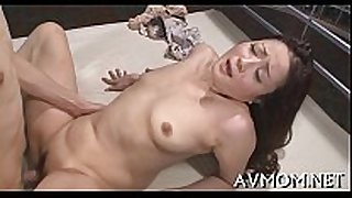 Dirty wench mommy wet crack stretched