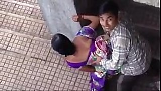 Sex in chennai sub way caught