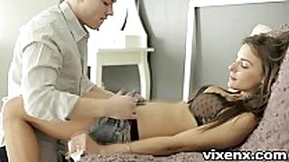 Vixenx pretty russian legal age teenager hardcore sex